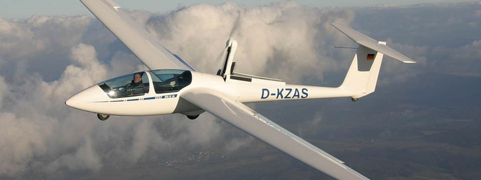 ASK 21Mi 2 Place Trainer Motorglider